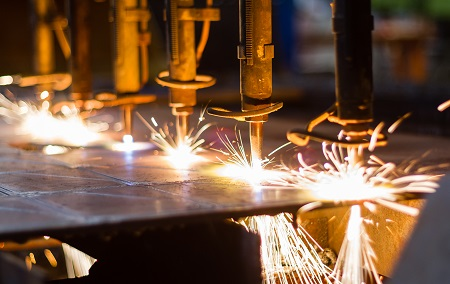 Pandemic-related Opportunities Fuel Upturn in Kansas Manufacturing