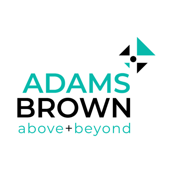 Cook Joins Adams Brown as Staff Accountant