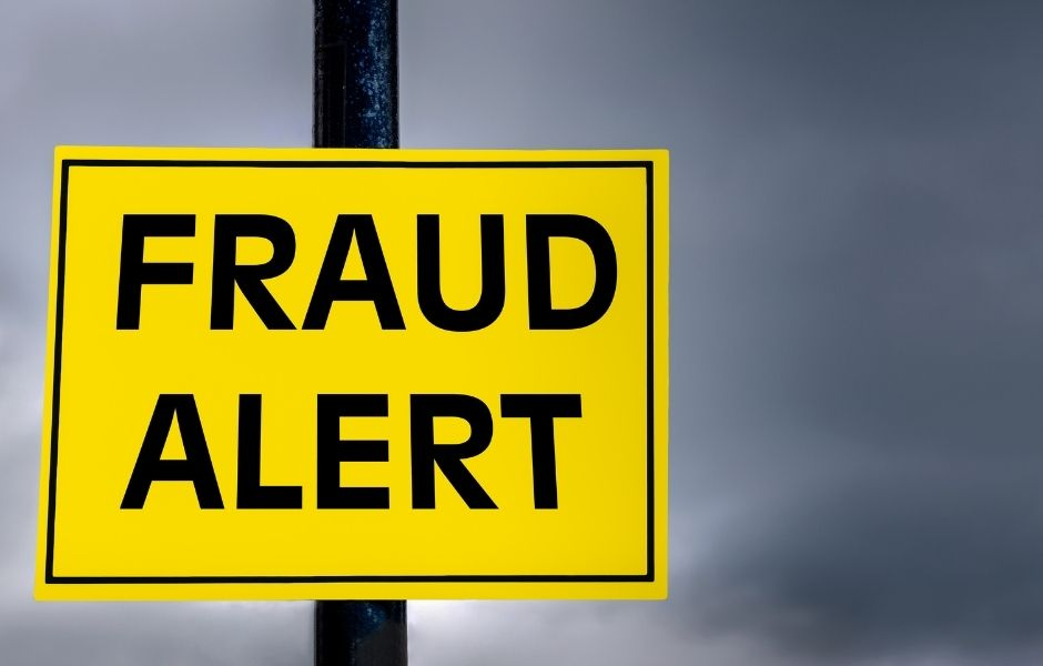 Guidance for Taxpayers on Unemployment Benefit-Related Identity Theft